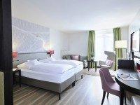 Komfort-Doppelzimmer, Quelle: (c) Hotel Ritter Durbach