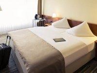Komfort-Doppelzimmer, Quelle: (c) Mercure Hotel Riesa Dresden Elbland