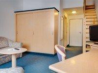Doppelzimmer mit Badewanne, Quelle: (c) Seehotel Luisenhof