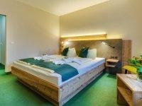 Komfort-Doppelzimmer, Quelle: (c) Ferien Hotel Spreewald