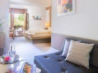 Komfort-Doppelzimmer, Quelle: (c) Hotel Restaurant Felsentor