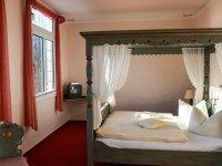 Komfort-Doppelzimmer, Quelle: (c) Landgasthof Reinhold
