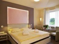 Komfort-Doppelzimmer, Quelle: (c) AKZENT Hotel Haus Surendorff