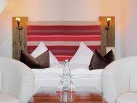 Doppelzimmer Arabica Comfort, Quelle: (c) MaraVilla Beauty & Spa