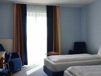 Komfort-Doppelzimmer, Quelle: (c) Hotel Bergwirt