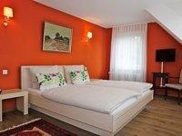 """Komfort Doppelzimmer """"Romantik"""", Quelle: (c) Hotel Markgräfler Hof Badenweiler"""