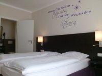Komfort-Doppelzimmer zur Einzelnutzung, Quelle: (c) Banter Hof