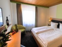 Komfort-Doppelzimmer zur Einzelnutzung, Quelle: (c) Landgasthof Blume
