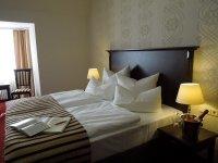 Comfort Doppelzimmer, Quelle: (c) Ringhotel Mutiger Ritter