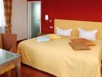 Komfort-Einzelzimmer, Quelle: (c) Landgasthaus Hotel Maien