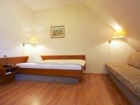 Komfort Einzelzimmer, Quelle: (c) Hotel Reinhardtshof
