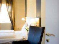 Komfort-Einzelzimmer, Quelle: (c) Hotel Sonnenhof