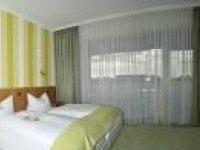 Komfort Einzelzimmer, Quelle: (c) AKZENT Hotel Restaurant Zum Alten Brauhaus