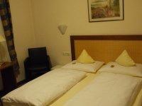 Komfort Einzelzimmer, Quelle: (c) Hotel Leugermann