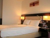 Komfort Einzelzimmer, Quelle: (c) BEST WESTERN Hotel Jena