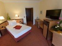 Komfort Einzelzimmer, Quelle: (c) Hotel Kieferneck