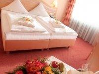 Komfort Einzelzimmer, Quelle: (c) Hotel BelVital