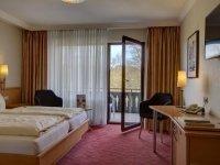 Einzelzimmer Komfort , Quelle: (c) Flair Landhotel Püster