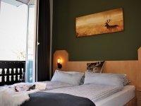 Komfort-Einzelzimmer, Quelle: (c) Hotel am Kurpark