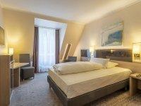 Komfort Einzelzimmer, Quelle: (c) Parkhotel Berghölzchen