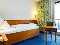 Komfort Einzelzimmer, Quelle: (c) Michel Hotel Karoli Waldkirchen