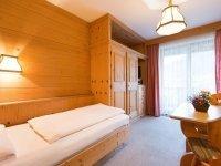 Komfort Einzelzimmer, Quelle: (c) Hotel Alpenhof