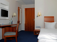 Komfort-Einzelzimmer, Quelle: (c) Hotel-Restauarant Thomsen