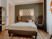Komfort-Einzelzimmer, Quelle: (c) Hotel Westerkamp