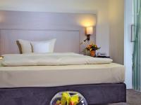 Komfort Einzelzimmer, Quelle: (c) Waldhotel Heiligenhaus