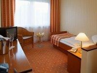 Komfort-Einzelzimmer, Quelle: (c)  Parkhotel Nieheim