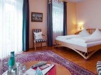 Komfort-Einzelzimmer , Quelle: (c) AKZENT Hotel Johannisbad