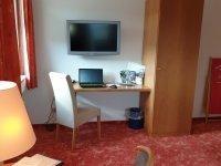 Komfort-Einzelzimmer, Quelle: (c) Sonnenhof