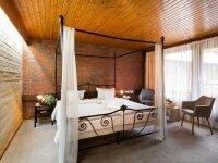 Komfort-Einzelzimmer, Quelle: (c) Zur Heidschnucke Asendorf