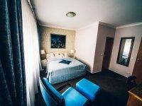 Komfort-Einzelzimmer, Quelle: (c) Antik-Hotel EICHENHOF