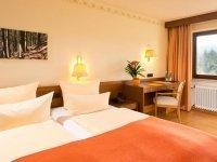 Komfort Einzelzimmer Silbertal, Quelle: (c) Schwarzwald-Hotel Silberkönig Ringhotel Bleibach