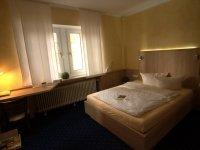 Komfort-Einzelzimmer, Quelle: (c) AKZENT Hotel Saltenhof