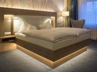 Komfort-Einzelzimmer, Quelle: (c) IDINGSHOF Hotel & Restaurant