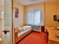 Komfort Einzelzimmer, Quelle: (c) Hotel • Gasthof Ochsen