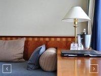 Komfort-Einzelzimmer, Quelle: (c) Dorint Parkhotel Bad Neuenahr