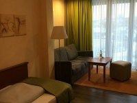 Classic Einzelzimmer, Quelle: (c) Landidyll Hotel Gasthof zum Freden