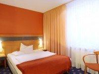 Komfort-Einzelzimmer, Quelle: (c) Ringhotel Loew `s Merkur