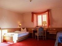 Komfort-Einzelzimmer, Quelle: (c) Landgasthof Reinhold