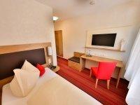 Komfort Einzelzimmer Plus, Quelle: (c) Hotel • Gasthof Ochsen