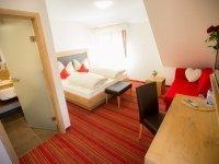Komfort Doppelzimmer Plus, Quelle: (c) Hotel • Gasthof Ochsen