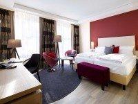 Komfort Plus Doppelzimmer, Quelle: (c) Best Western Premier Park Hotel & Spa
