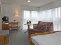 Komfort-Plus-Einzelzimmer, Quelle: (c) Landgasthaus Hotel Maien