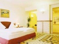 Komfort-Suite, Quelle: (c) Hotel Schloss Edesheim