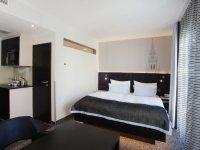 Komfort Twin-Bett Zimmer, Quelle: (c) Schiller5 Hotel