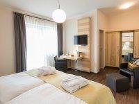 Komfort-Wohlfühl-Einzelzimmer, Quelle: (c) Landarthotel Landgasthaus Beim Brauer