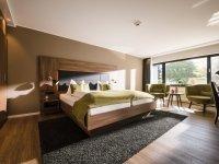 Komfort Doppelzimmer, Quelle: (c) Sporthotel & Resort Grafenwald